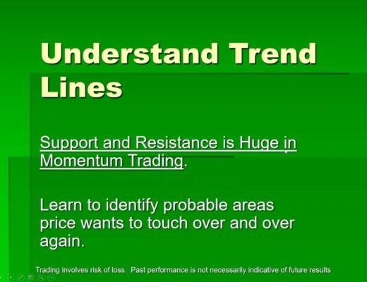 Simplified Trend and Momentum Trading – Position Trading from 01.11.2016