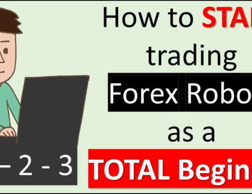Start trading Forex Robots as a beginner with no knowledge or experience. Free courses & videos.