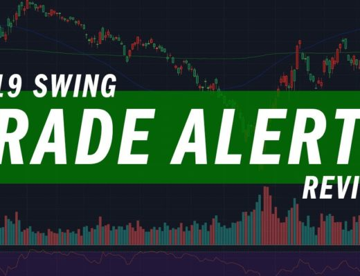 Swing Trade Newsletter Review | Best and Worst Trades of 2019