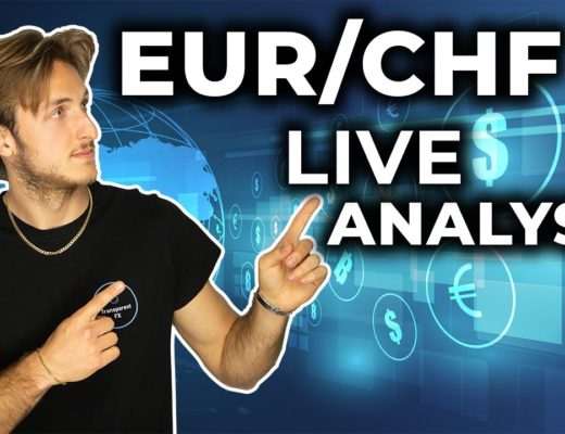 SWING TRADING: Learn to Trade Forex Consistently (Live Analysis)