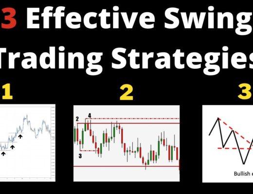 Swing Trading Strategies for Beginners: 3 Effective Swing Trading Strategies that Work