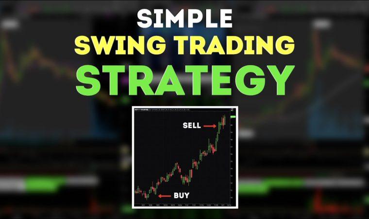 Swing Trading Strategy & Tips For Momentum Stocks!