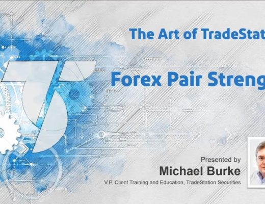 The Art of TradeStation: Forex Tools for the Forex Trader