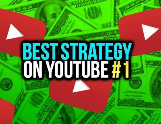 The best Forex strategy for Swing Trading! PART 1