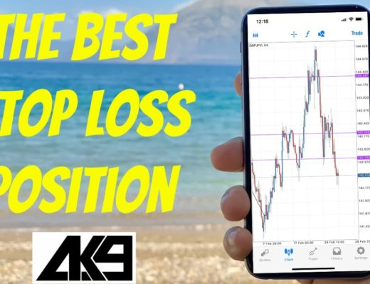 The BEST Stop Loss Position Trading Forex