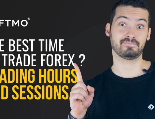 The best time to trade Forex? Trading Hours and Sessions | FTMO