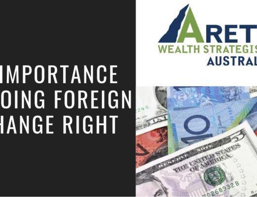 The Importance of Doing Foreign Exchange Right