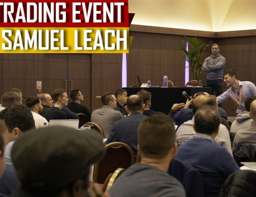 The Live FX Trading Conference – Samuel Leach