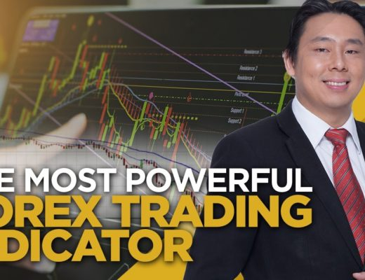 The Most Powerful Forex Trading Indicator by Adam Khoo