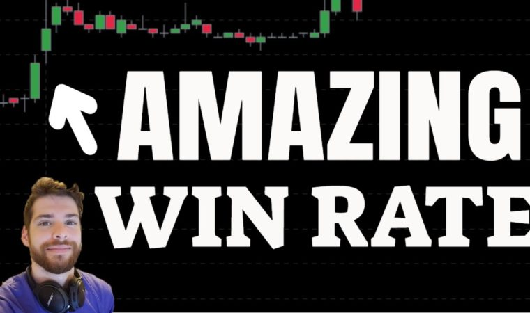 These Futures Trading Strategies are POWERFUL! (E-Mini Scalping, ES)