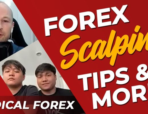 """These Two Forex Traders Discovered """"The Missing 5%"""" Every Successful Trader Needs w/ Kamil & Jerome"""