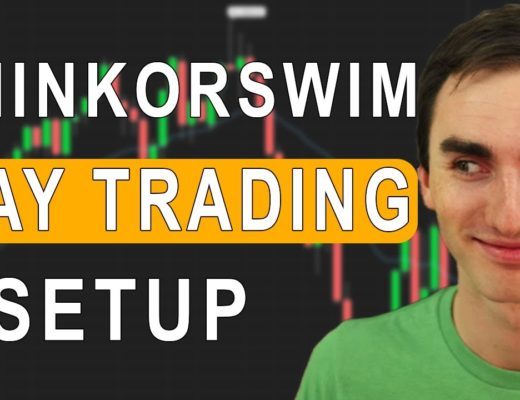 Thinkorswim Day Trading Chart Setup – Thinkorswim Tutorial