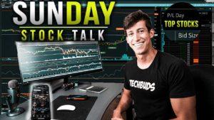TOP 10 STOCKS TO BUY IN THE STOCK MARKET | SUNDAY STOCK TALK