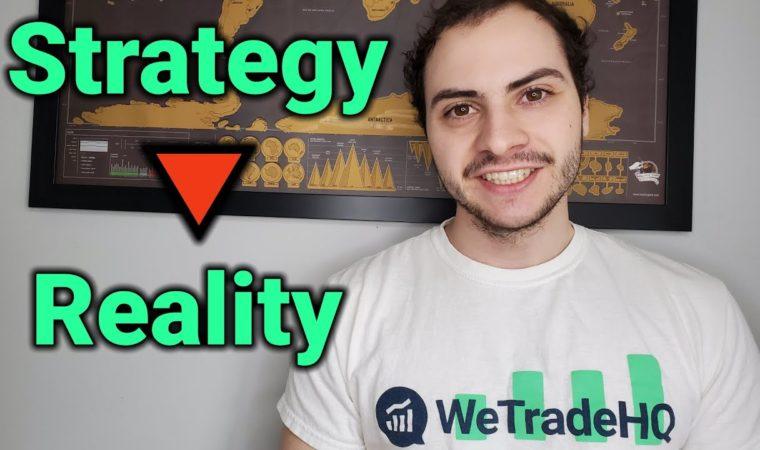 Top 3 Algorithmic Trading Tips