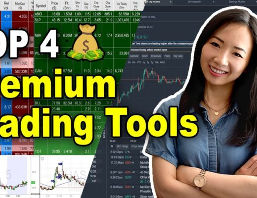 TOP 4 Premium Trading Tools for Day Trading