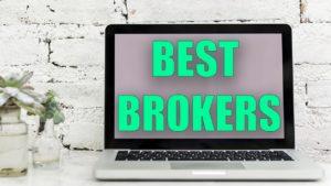 Top 5 Stock Brokers for 2019 (The BEST Online Brokers)