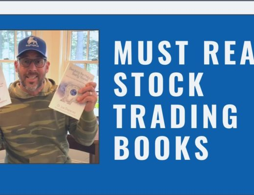 Top 5 Trading Books for 2020