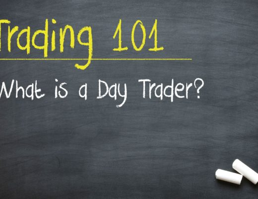 Trading 101: What is a Day Trader?