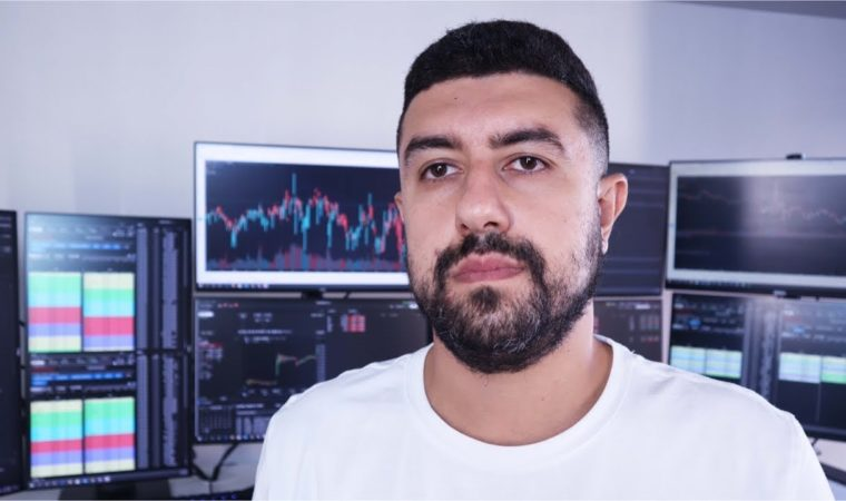 Trading is NOT easy  |  EP.0