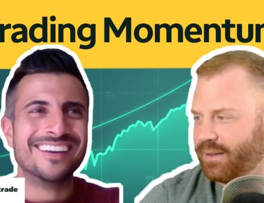 Trading Momentum | Twitch #52