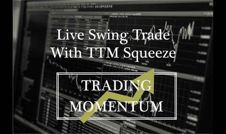 Trading Second Disaster Market Crash – Trading Momentum Live Trade 02 25 2020