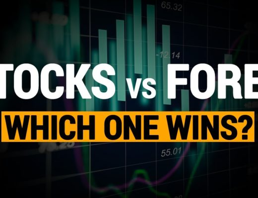 Trading Stocks vs Forex (Which One Wins?)