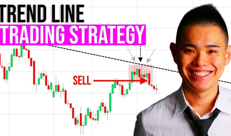 Trendline Trading Strategy: Proven Techniques That Actually Work