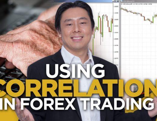 Using Correlation in Forex Trading by Adam Khoo
