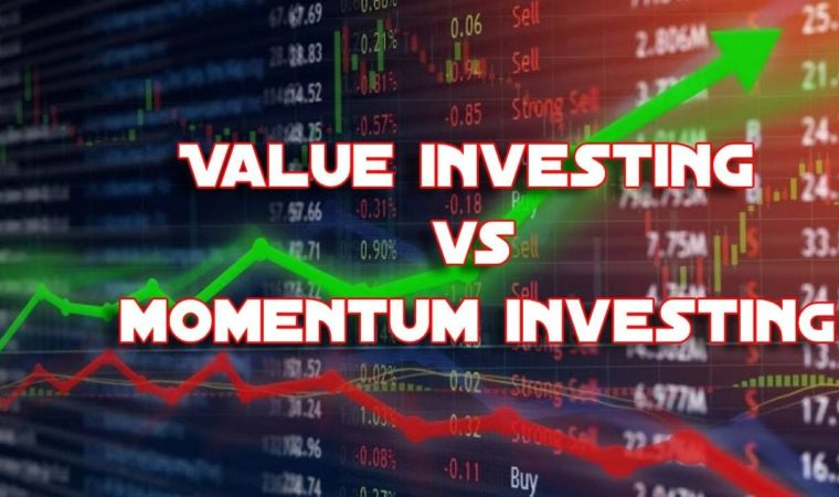 Value Investing Vs Momentum Investing (speculating) – Benefits and disadvantages