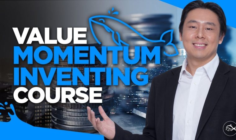 Value Momentum Stock Investing™ Course by Adam Khoo