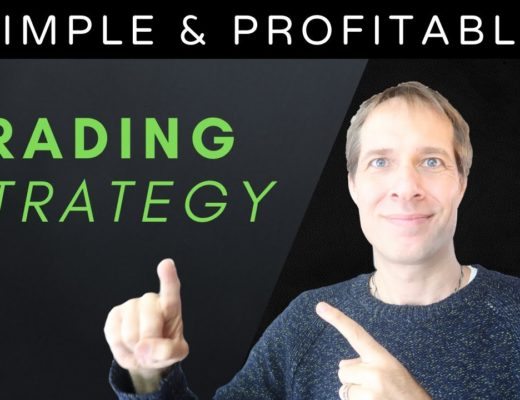 Very Easy & Profitable Trading Strategy. WORKS! | Forex Beginners Guide Perfect for a Full Time Job