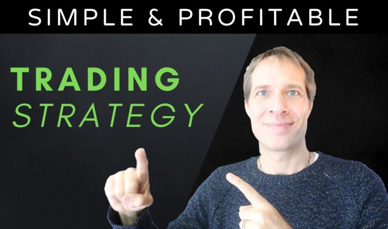 Very Easy & Profitable Trading Strategy. WORKS!   Forex Beginners Guide Perfect for a Full Time Job