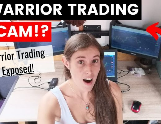 Warrior Trading Scam?! Warrior Trading Exposed Q&A | Mindfully Trading
