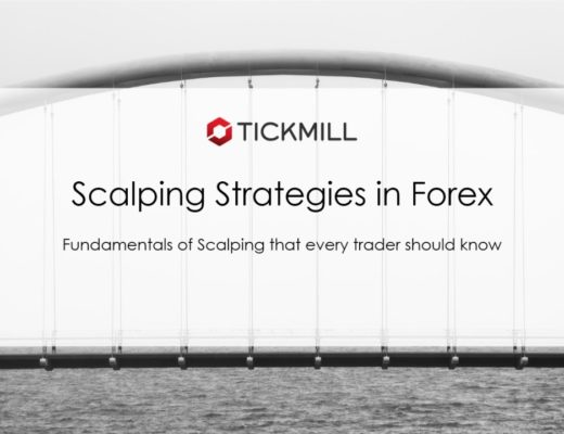 Webinar: Scalping Strategies in Forex