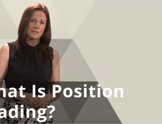 What Is Position Trading? | IG