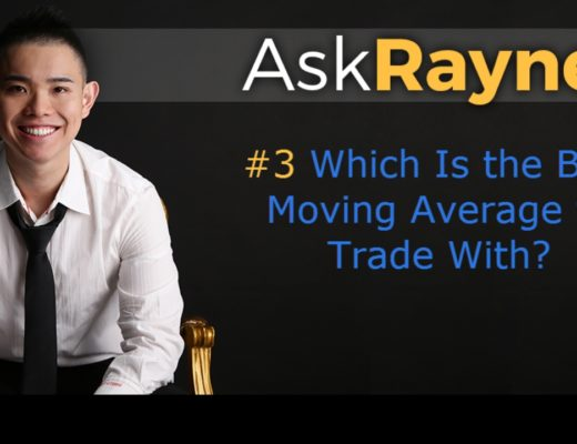 Which Is the Best Moving Average to Trade With?