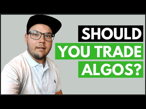 Algo Trading vs. Manual Trading: Which is best for you?, Algorithmic Trading For Forex