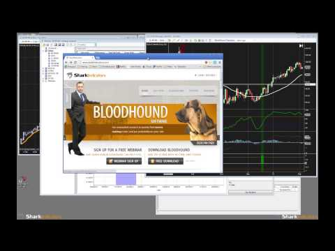 Algorithmic Trading for the Retail Trader, Retail Forex Algorithmic Trading