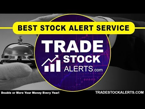 Best Stock Service | Penny, Swing, Options & Day Trade Alerts, Best Swing Trading Service