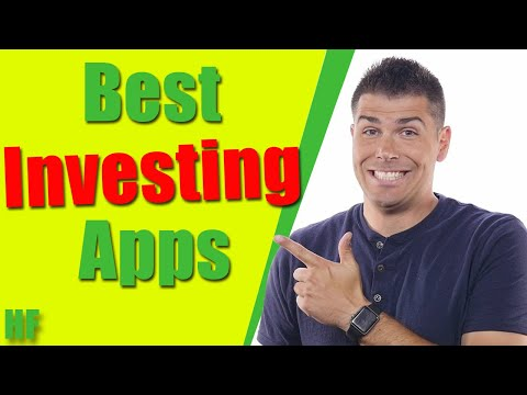 Best Stock Trading Apps of 2020 (Investing)