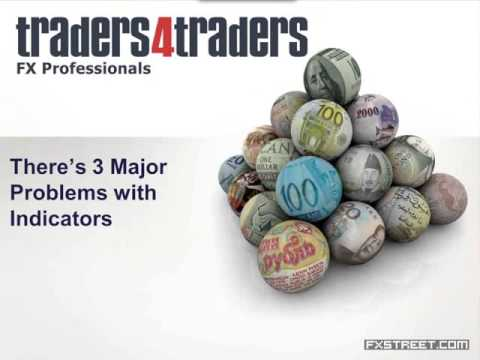 Bradley Gilbert, CTA: Why Retail Traders are generally unsuccessful forex traders