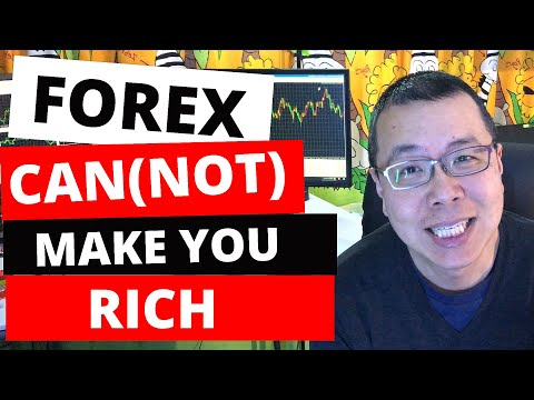 Can Forex Make You Rich?, Forex Algorithmic Trading Wikipedia