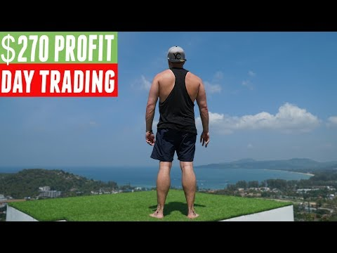 Celebrating Birthdays and $270 Trading Day, Forex Position Trading Kart