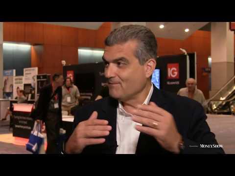 Central Banks & the FX Market   Boris Schlossberg, Forex Event Driven Trading Floor