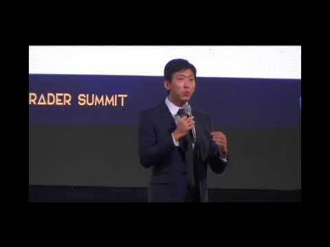 COL Trader Summit 2018: Momentum Trading (Part 6)