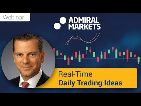 Daily Trading Ideas: Jay about the Institutional Forex View. May 20, 2019, Forex Event Driven Trading Ideas