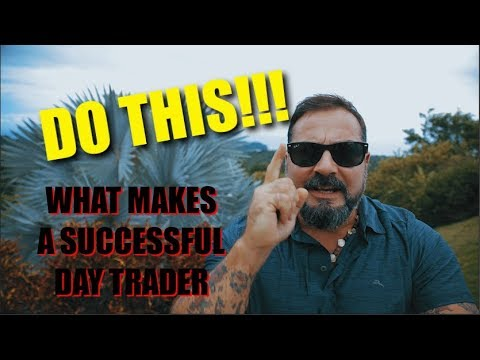 DAY TRADING RULES TO LIVE AND DIE BY (MY PERSONAL RULES!) | TrickTrades