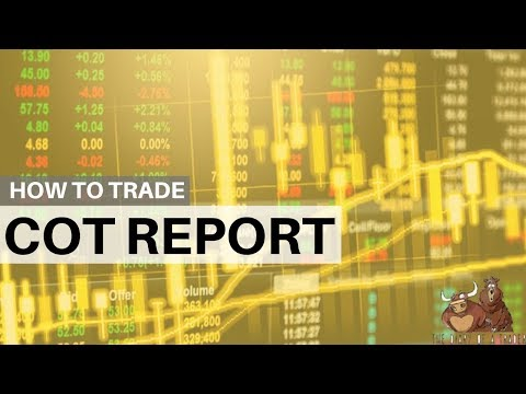 Forex cot report analysis | How to use & Trade with COT, Forex Position Trading Futures