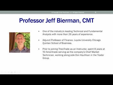 Free Online Seminar: The Holy Grail of Momentum Trading