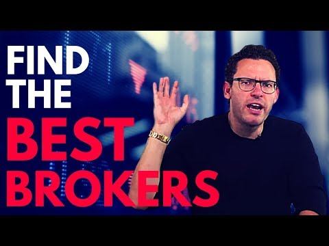 How to Find the BEST Penny Stock Brokers
